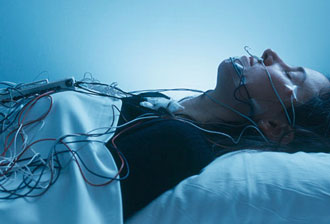 Sleep disorders and pulmonary and respiratory-related diseases